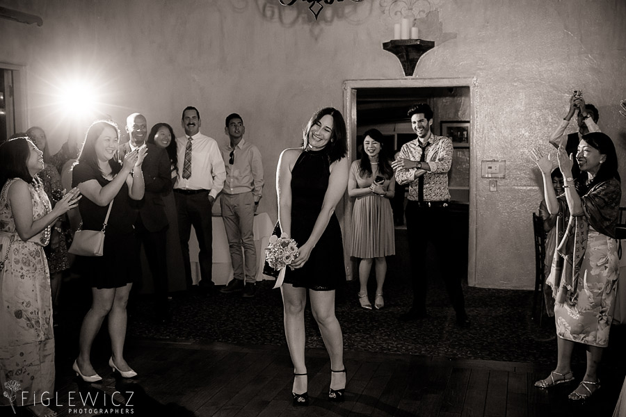 La Venta Inn Wedding