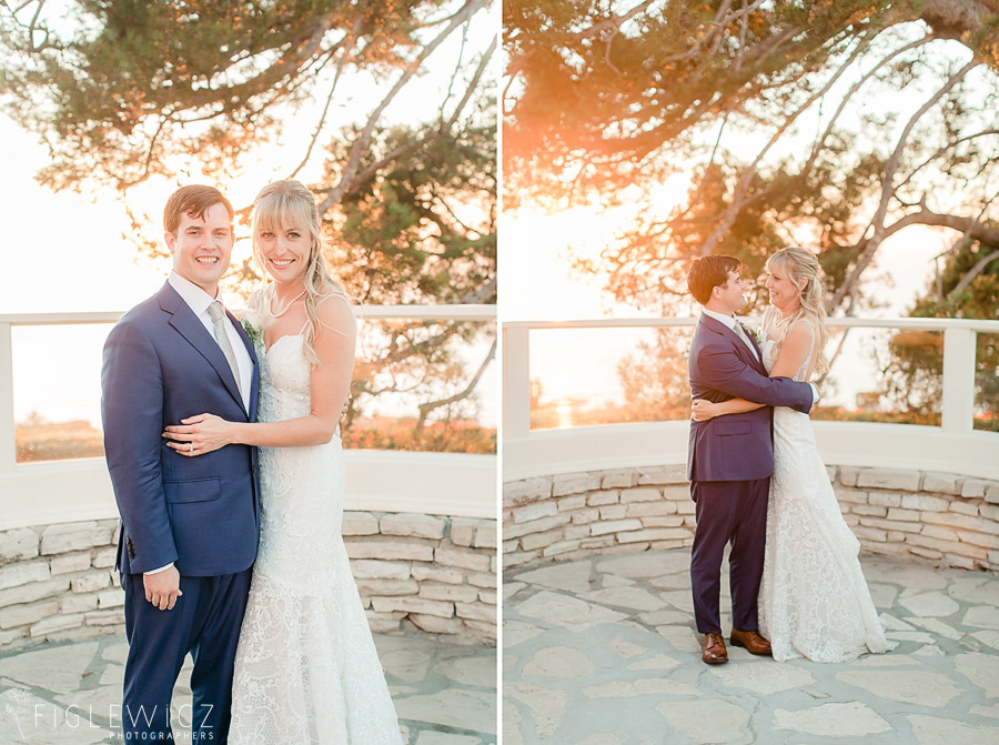 Wayfarers Chapel Wedding