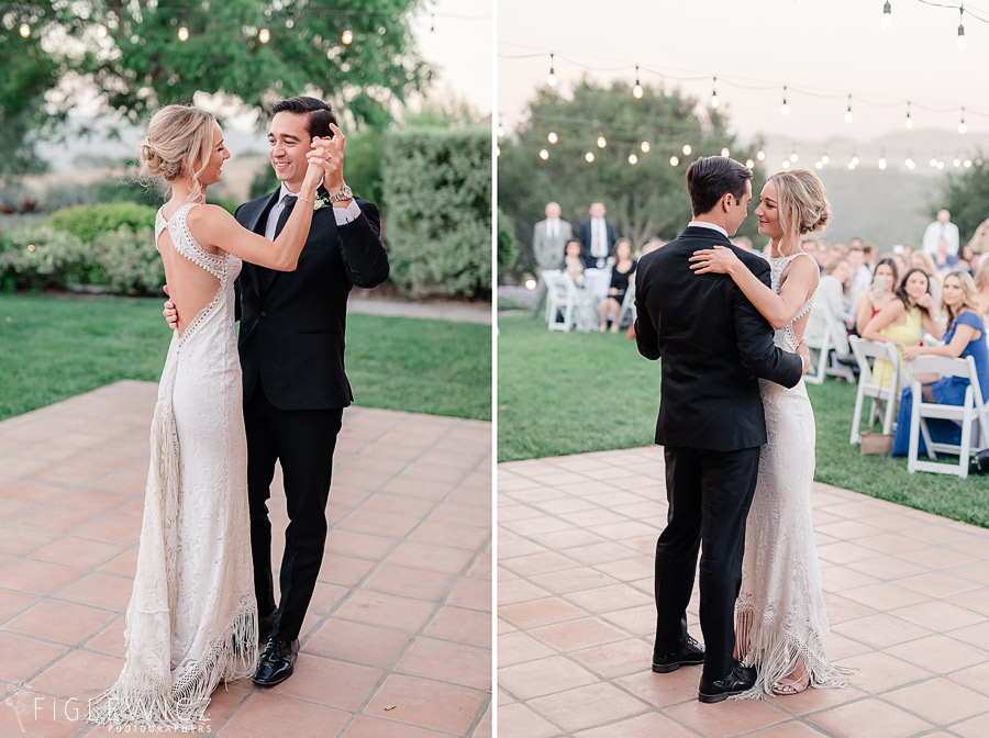 The Casitas Estate Wedding