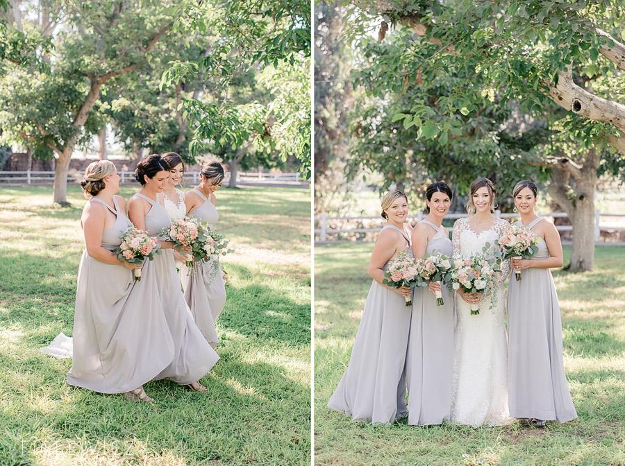 Walnut Grove Wedding