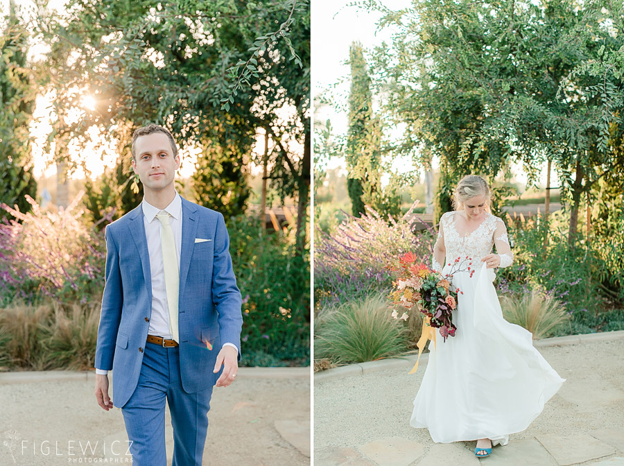 Del Mar Surf Station Wedding