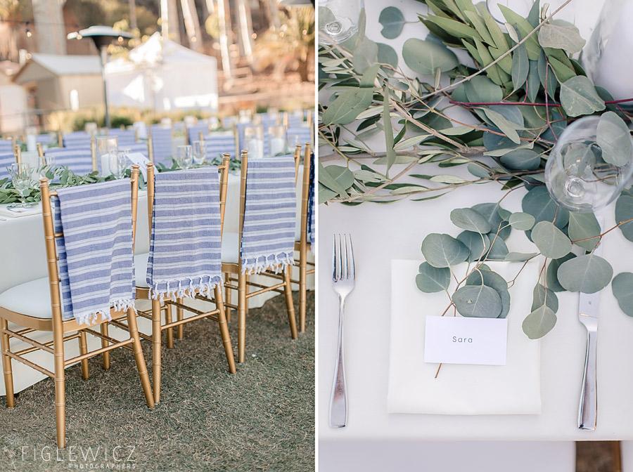 Descanso Beach Club Wedding