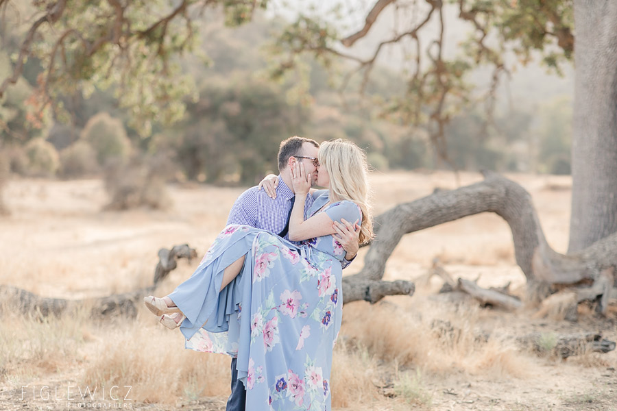 Malibu Creek Canyon Engagement