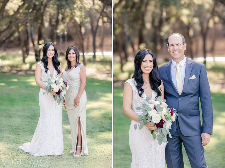 Saddlerock Ranch Wedding