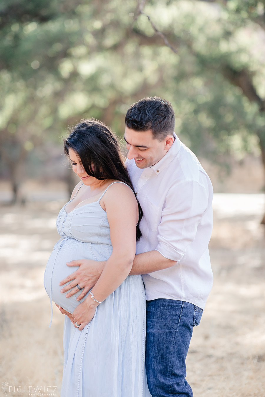 Simi Valley Maternity Portraits