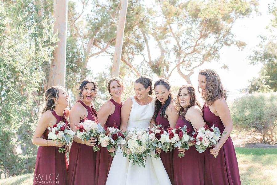 Upper Las Virgenes Canyon Open Space Wedding