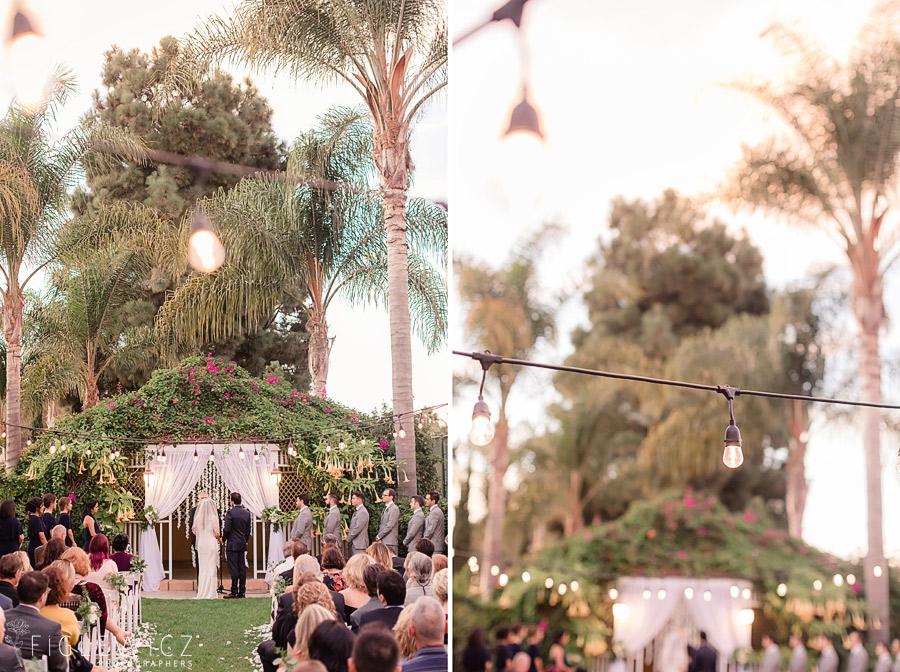 Torrance Wedding