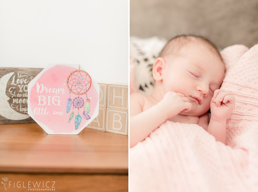 Intimate Baby Portraits