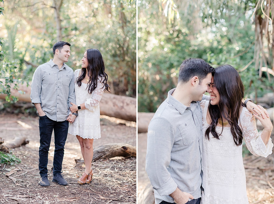 Redondo Beach Engagement