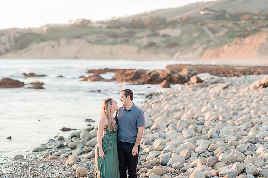 Portuguese Bend Club Engagement