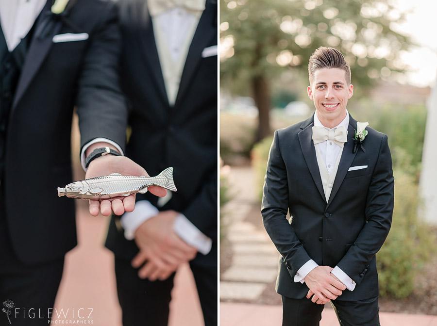 Solvang Wedding