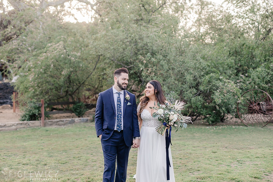 Calamigos Ranch Wedding