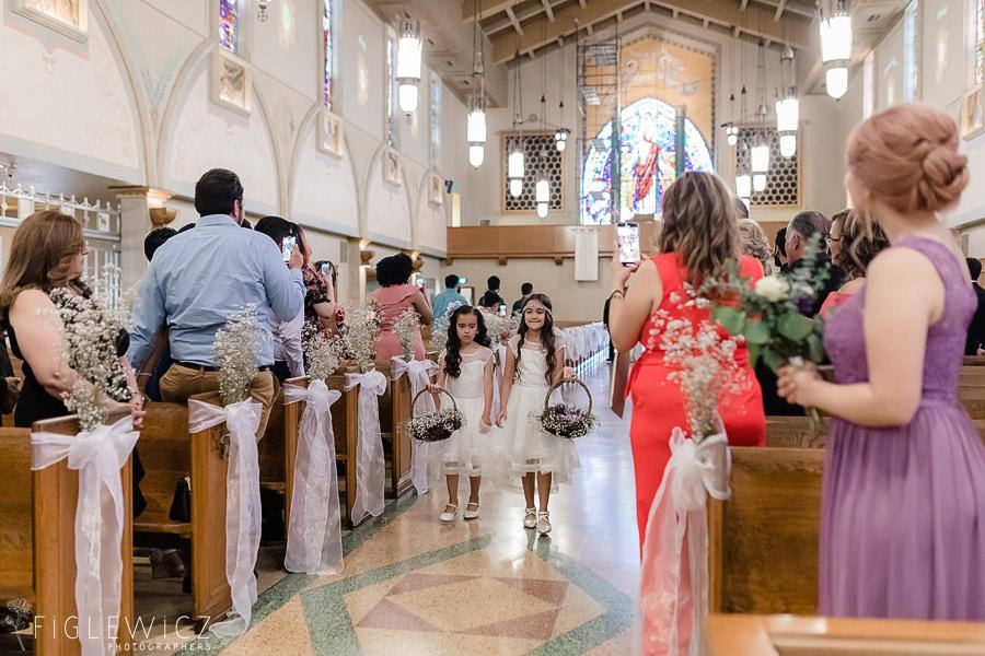 Smoky Hollows Wedding