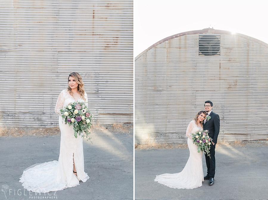 Smokey Hollows Bride
