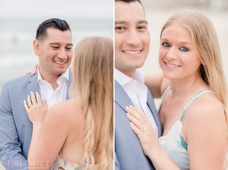 La Jolla Engagement