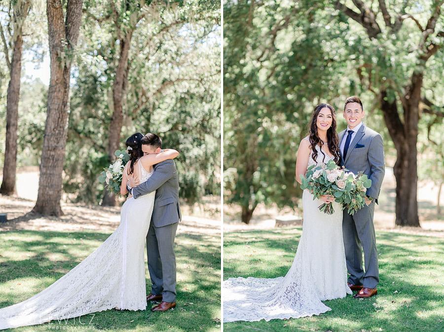 Spanish Oaks Ranch Wedding