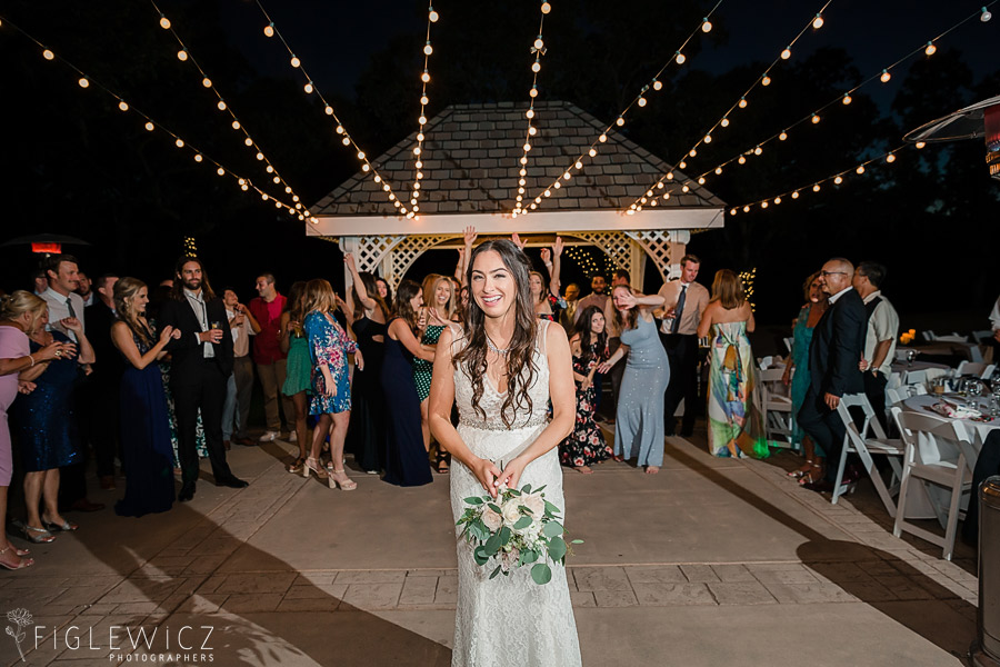 Spanish Oaks Ranch Wedding
