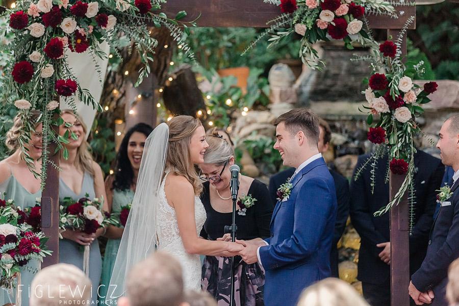 Inn of the Seventh Ray Wedding