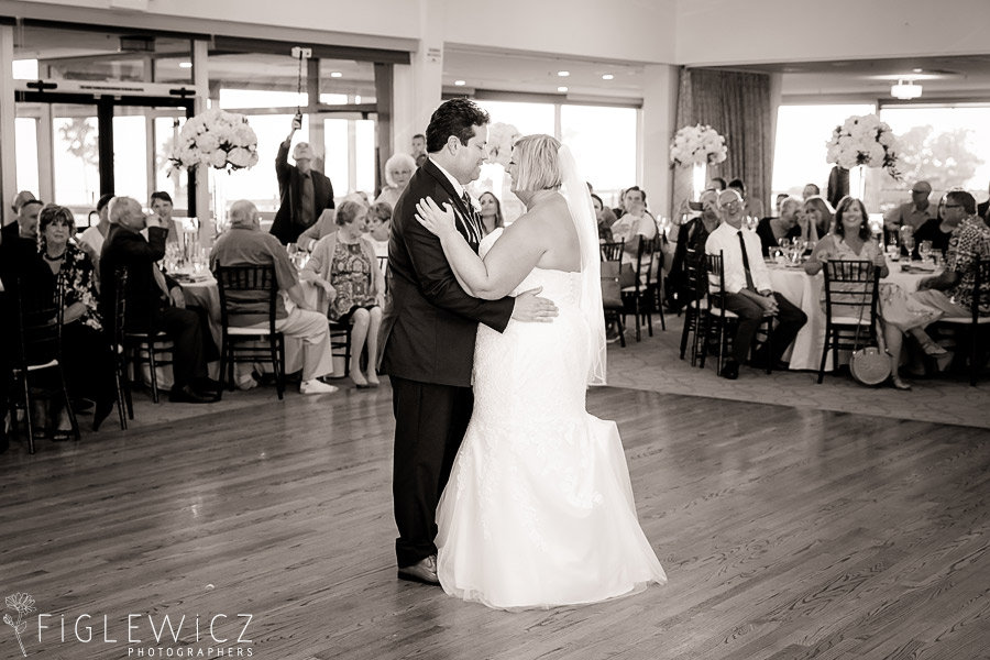 Los Verdes Golf Club Wedding