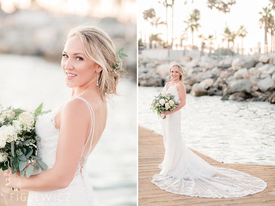 Redondo Beach Wedding