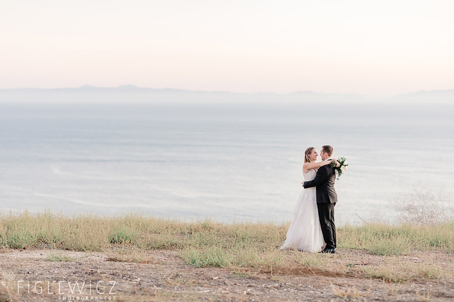 Catalina View Gardens Wedding