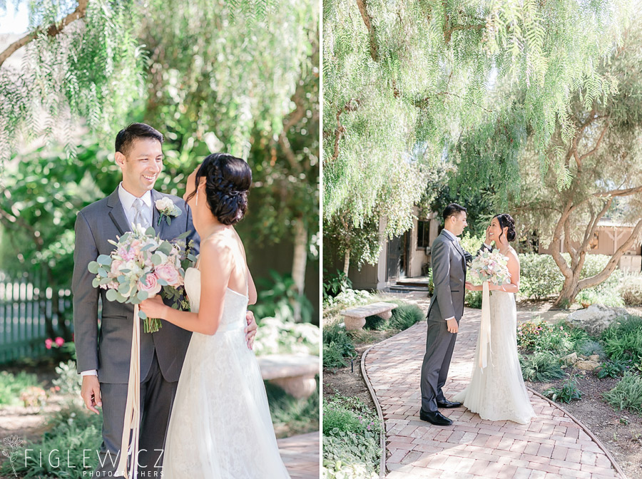 Maravilla Gardens Wedding photography
