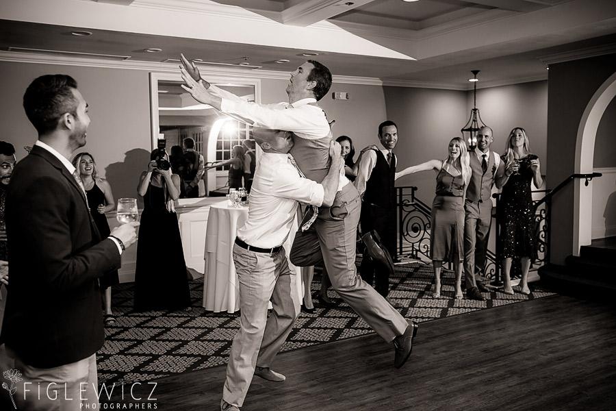 Verandas Manhattan Beach Wedding