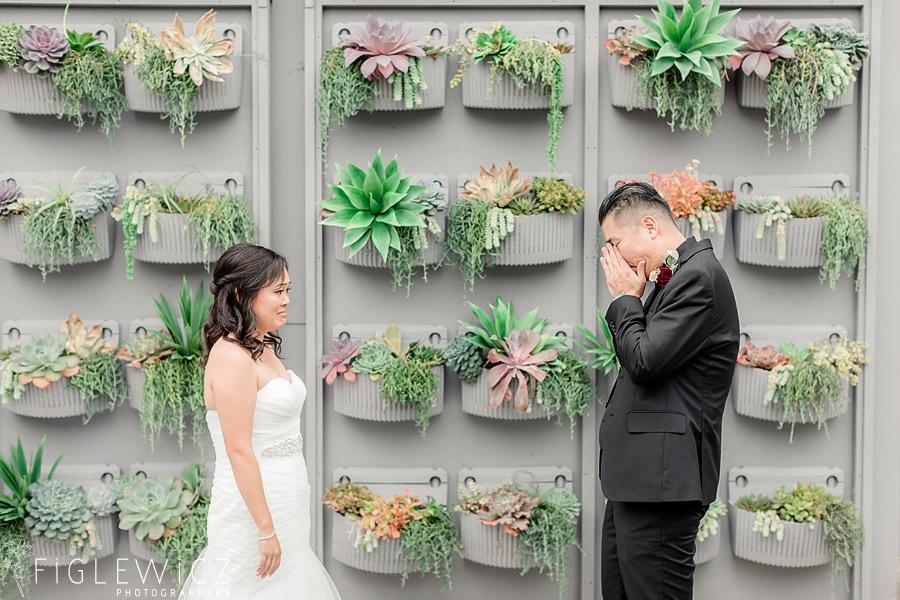 Colony House Wedding