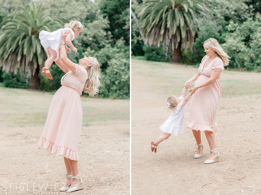 Temescal Canyon Maternity
