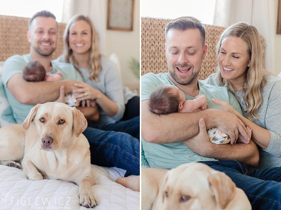 Torrance Family Portraits