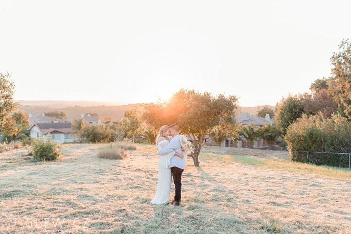Backyard Wedding COVID-19