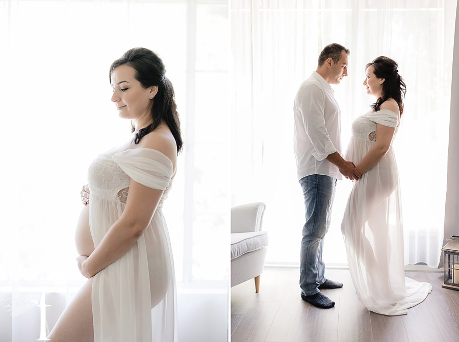Intimate Home Maternity