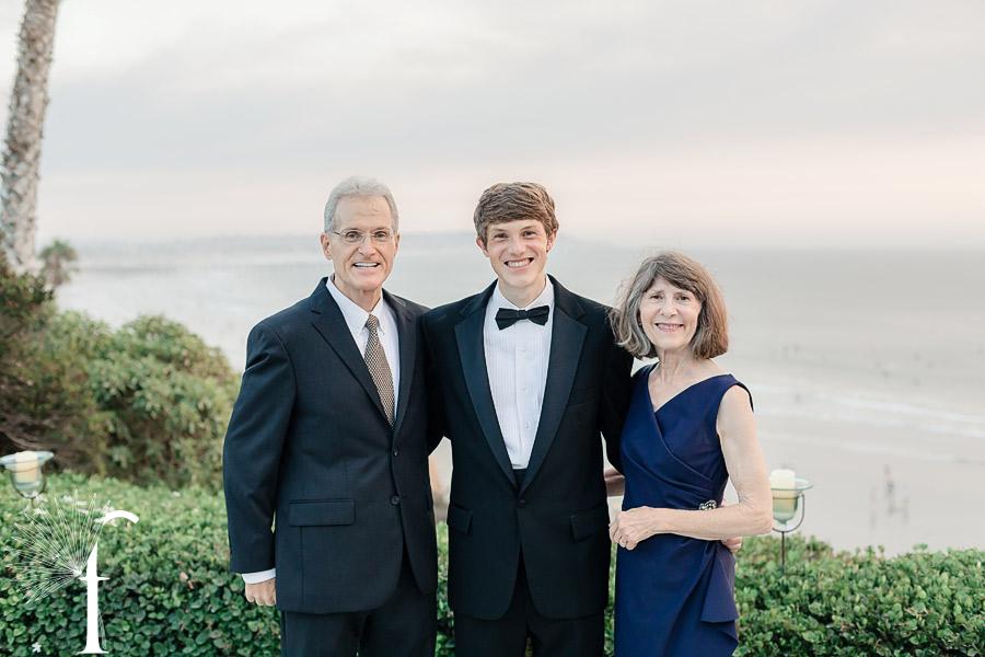 San Diego Backyard Wedding