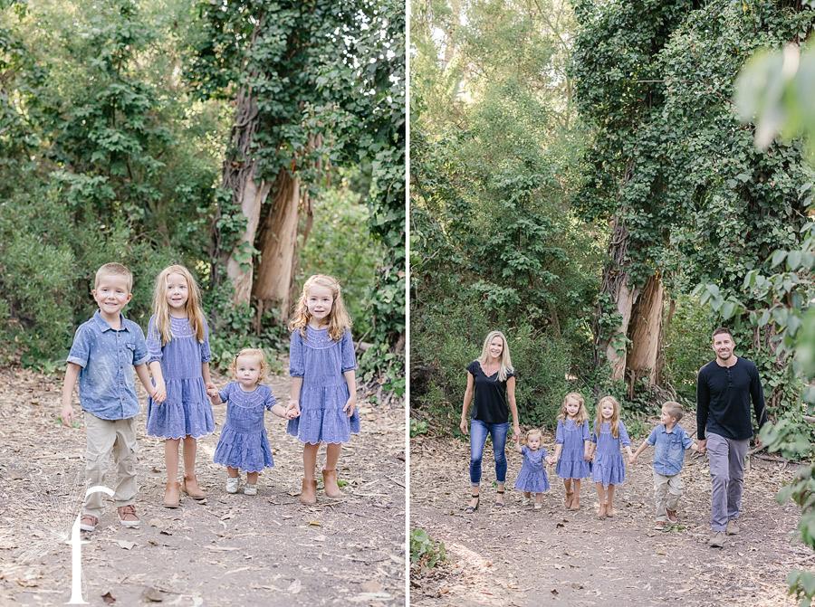 Palos Verdes Family Portraits