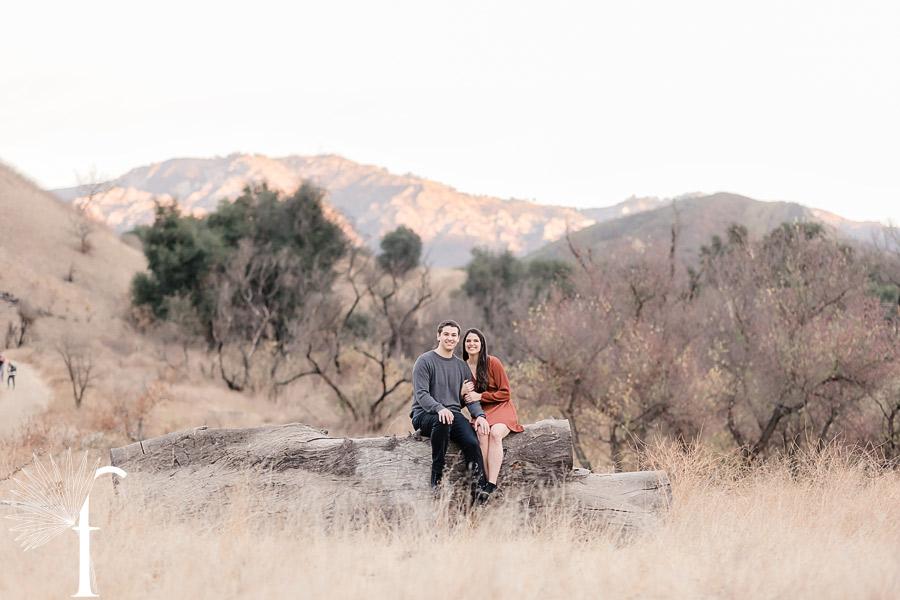 Malibu Creek Canyon Engagement