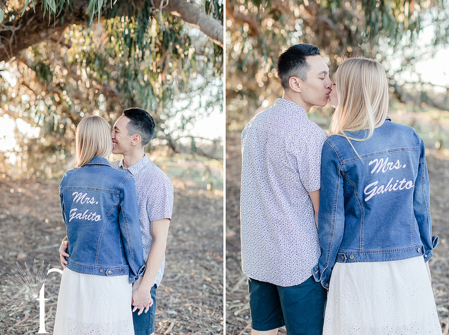Santa Barbara Engagement