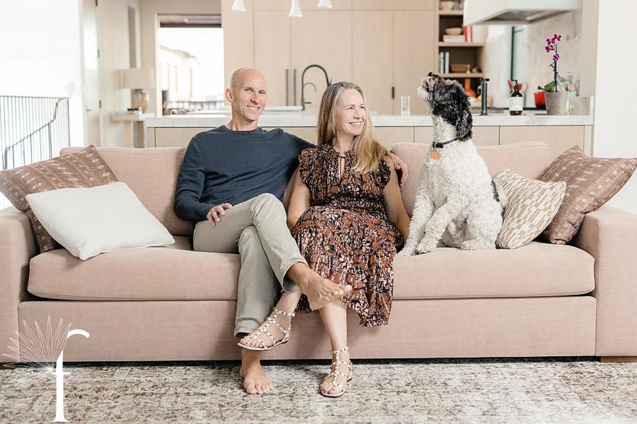 Manhattan Beach Family Portraits | Ward Family