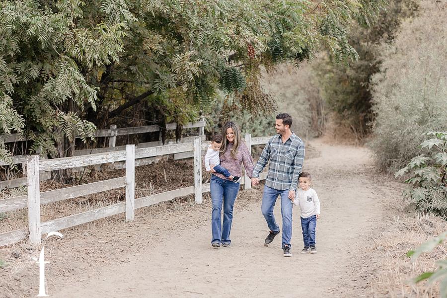 Palos Verdes Family Portraits | Fioresi Family