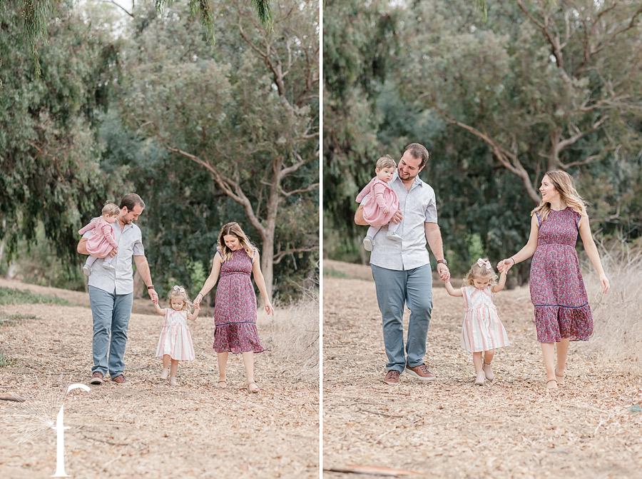 Palos Verdes Family Portraits | Friemor Family