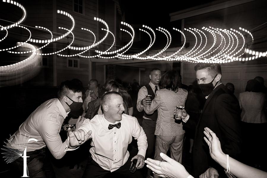 Private Estate Wedding