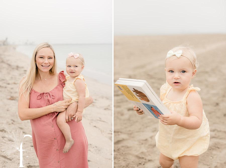 Long Beach Family Portraits | Rothenberg Family