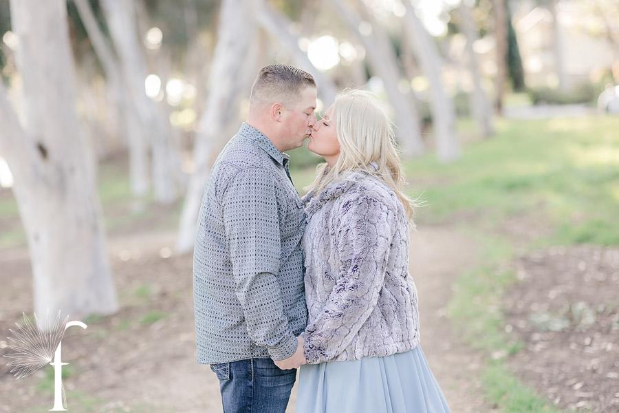 Palos Verdes Engagement   Kelsey &Justin
