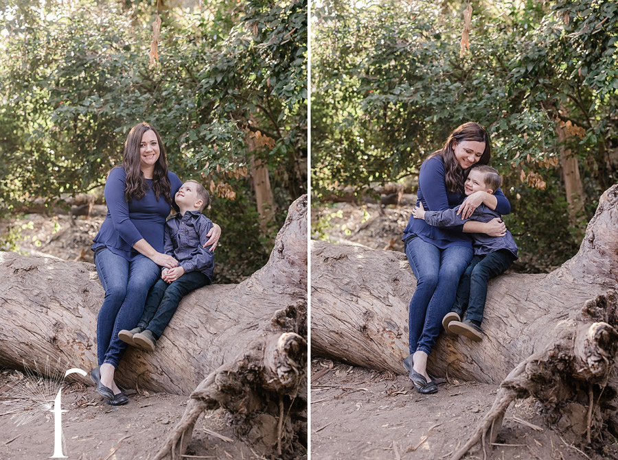 Palos Verdes Family Portraits   Ashley Boone Family