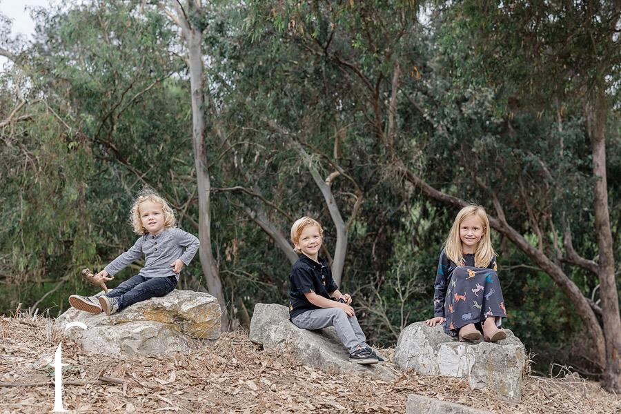 Palos Verdes Family Portraits | Ball Family