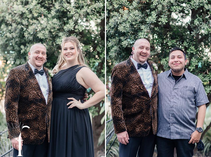 Private Estate Wedding | Ashley & Brandon