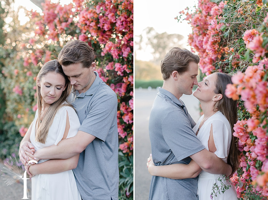 Santa Barbara Engagement | Gabriela & Eric