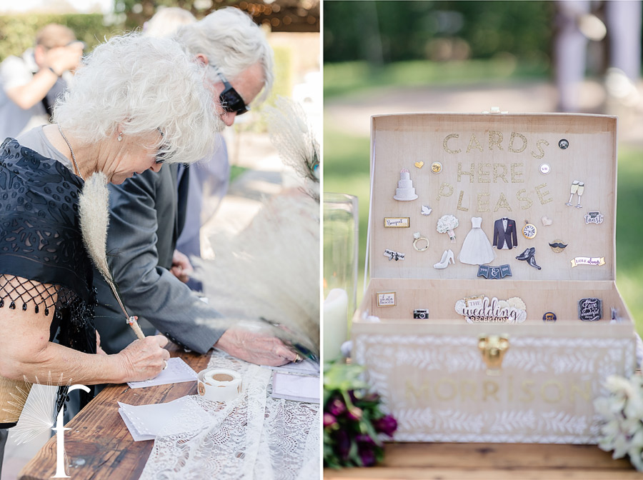 Walnut Grove Wedding | ileah & Kelly