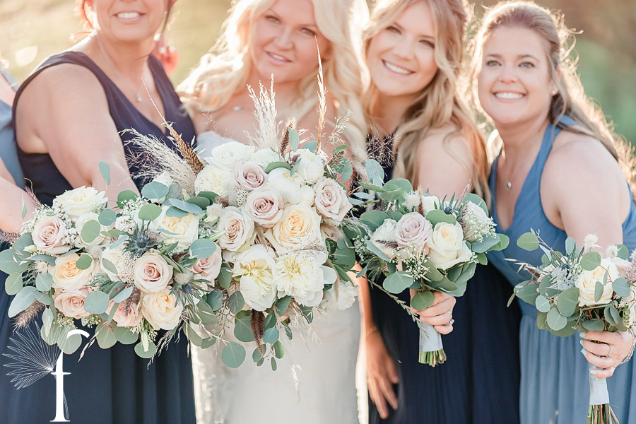 Private Estate Wedding Norco | Kelsey & Justin
