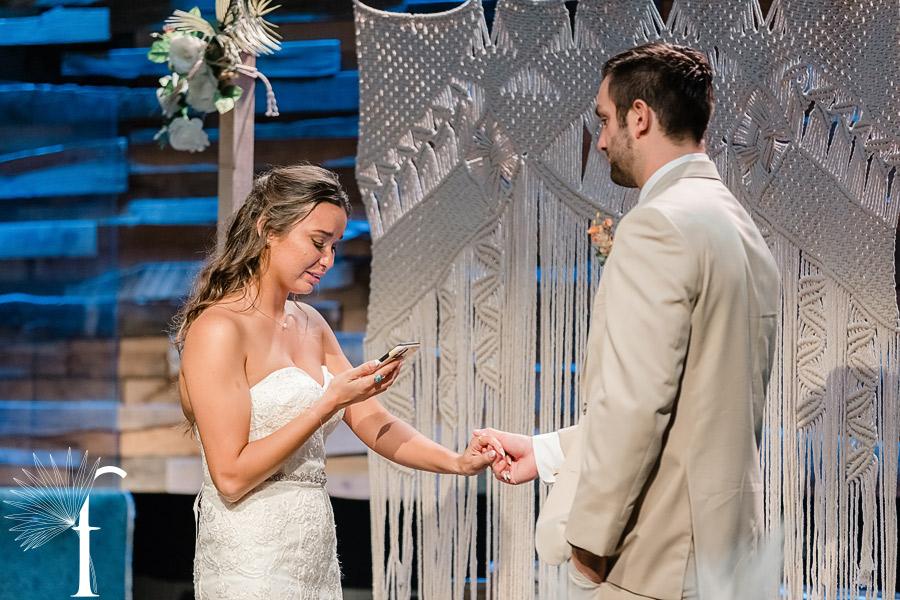 TerraNova Church Wedding   Bree & Caleb