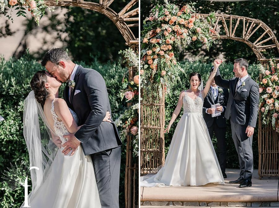 Maravilla Gardens Wedding   Amanda & Adam